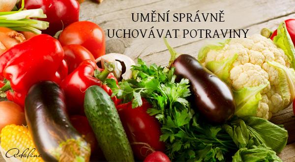 UMENI-SPRAVNE-UCHOVAVAT-POTRAVINY